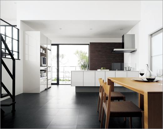 キッチン写真1