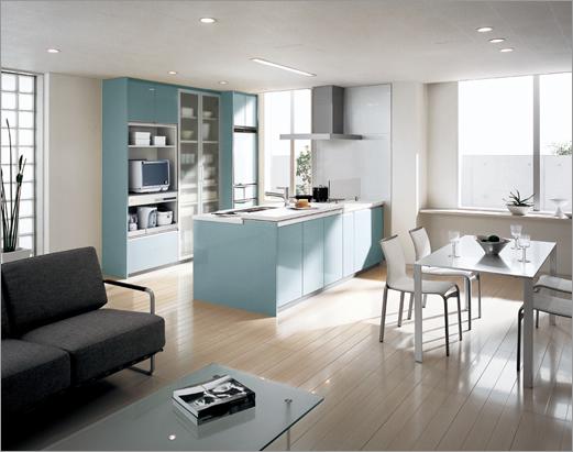 キッチン写真4