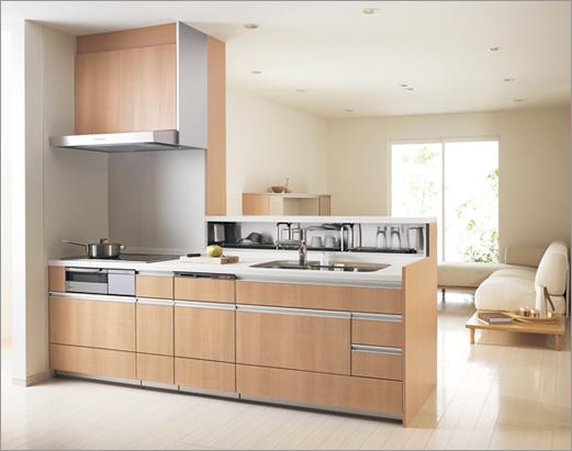 キッチン写真5