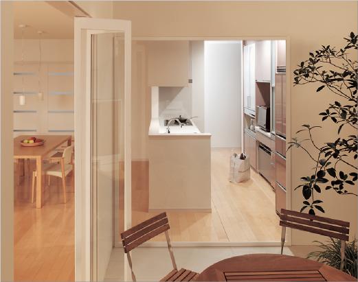 キッチン写真6